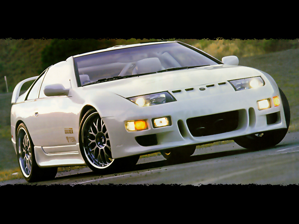 My Nissan Zx 300 Fansite Maybe I Can Drive Him Soon